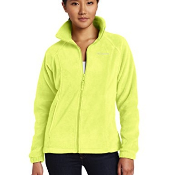 fe4d11130692b Columbia Jackets & Blazers - Columbia Women's Benton Springs Fleece ...